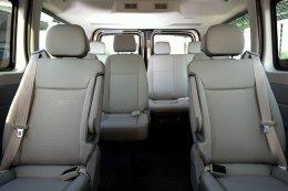 """เอ็มจี เตรียมเปิดตัว """"NEW MG V80"""" ขนาด 11 ที่นั่ง"""