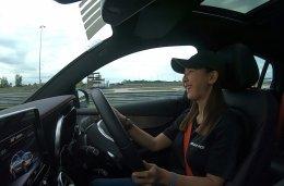 """""""เอเอ็มจี ไดรฟ์วิ่ง อะคาเดมี"""" ฉีกทุกกฏความแรงกับการฝึกอบรมขับขี่รถยนต์สมรรถนะสูง"""