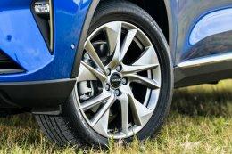 HAVAL H6 Hybrid SUV หรู ฟังก์ชั่นสุดล้ำ ตอบโจทย์ทุกไลฟ์สไตล์การขับขี่
