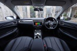 MG EP ใหม่ รถยนต์ Station Wagon ขับเคลื่อนด้วยพลังงานไฟฟ้า 100%