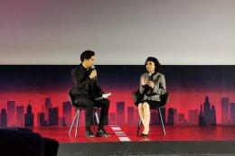 อีซูซุ จับมือ เอสเอฟ เปิดตัวภาพยนตร์โฆษณา Digital Sound Check ชุดใหม่