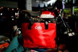เปิดตัว 'CUB House x Stream Trail'  กระเป๋าสัญชาติญี่ปุ่น เติมเต็มแอคทีฟไลฟ์