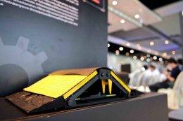 สื่อสากล ชวนนักประดิษฐ์ ร่วมโครงการประกวดนวัตกรรมยานยนต์