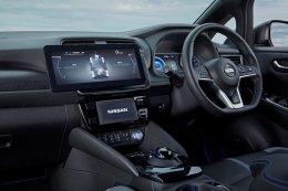 นิสสันทดสอบรถยนต์ไฟฟ้าที่มาพร้อมมอเตอร์คู่และเทคโนโลยีควบคุม 4 ล้อตลอดเวลา