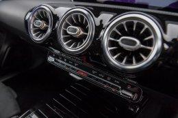 เปิดตัว The new Mercedes-Benz A-Class  ก้าวแรกสู่โลกแห่งพรีเมี่ยมคอมแพ็คคาร์