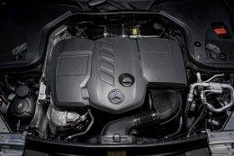 เบนซ์ เสริมไลน์อี-คลาส เปิดตัว E 220 d Sport ดีเซล พร้อมปลั๊กอินไฮบริด   E 350 e