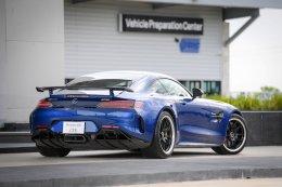 เมอร์เซเดส-เบนซ์ เดินเกมรุกส่ง Mercedes-AMG GT R  โฉมใหม่ ลุยตลาด