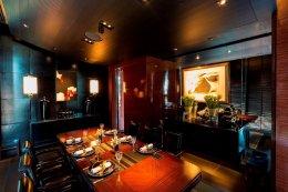 ลัตเตอลิเย เดอ โจเอล โรบูชง ร้านอาหารฝรั่งเศส ระดับดาวมิชลิน