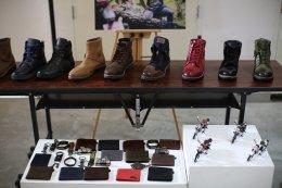 รอยัล เอนฟิลด์ เปิดตัวผลิตภัณฑ์เครื่องแต่งกายและอุปกรณ์เสริม รถจักรยานยนต์