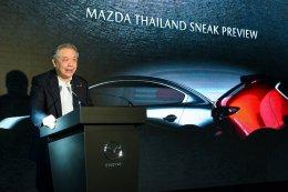 สัมผัส All New Mazda 3 ใหม่ สวยเรียบหรู ขุมพลังเดิมที่ขับดี นุ่ม หนึบ