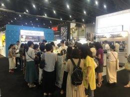 """DITP ประกาศความสำเร็จ งาน """"STYLE Bangkok"""" มูลค่าสั่งซื้อรวม 1,366 ล้าน"""