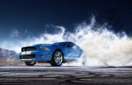 ฟอร์ด มัสแตง ครองตำแหน่งรถสปอร์ตที่มียอดขายสูงสุดในโลกสามปีซ้อน