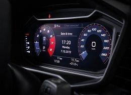 The New Audi A1 Sportback พรีเมียมคอมแพคท์ จำหน่ายเพียง 2.149 ล้าน