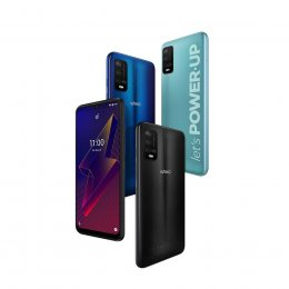 Wiko Power U20 สมาร์ทโฟนรุ่นใหม่ แบตอึด 6000mAh เพียง 2,999 บาท