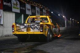 Isuzu Race Spirit 2018 รอบชิงชนะเลิศ หาแชมป์แห่งความเร็วของรถ