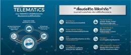 โคโรลล่า อัลติส ใหม่ มาพร้อม T-Connect Telematics