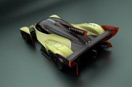 Aston Martin อวด 'VALKYRIE AMR Pro' ไฮเปอร์คาร์ตัวแข่ง แพงที่สุดในงานมอเตอร์โชว์