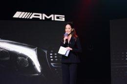 เปิดตัว Mercedes-AMG GLC 43 4MATIC Coupé เคาะราคา 4.69 ล้าน