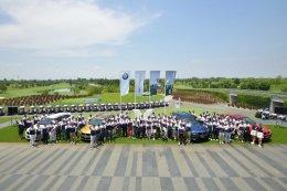บีเอ็มดับเบิลยู ประเทศไทย จัดแข่ง BMW Golf Cup International 2018