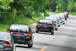 """ขับซูซูกิ เซียท ร่วมกิจกรรม """"The Leisure  Journey with Suzuki CIAZ"""""""
