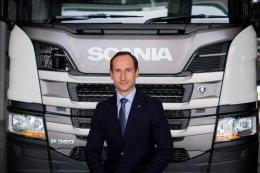 สแกนเนียเปิดตัวรถบรรทุกรุ่นใหม่และโรงงานแห่งใหม่ในไทย
