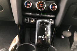 MINI Cooper S Oxford Edition ขับสนุกสมรรถนะเร้าใจ