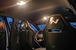 """ฮุนไดสนับสนุน World SBK 2019 ส่ง i30 Fastback N"""" รับบทเซฟตี้คาร์"""