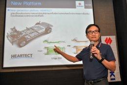 ซูซูกิ เออร์ติก้าร์ 7 ที่นั่ง SUV สนองทุกไลฟ์สไตล์ที่แตกต่าง