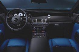 Rolls-Royce ยกทัพยนตรกรรมอัลตราลักชัวรี่ จัดแสดงที่งานมอเตอร์โชว์ 2019