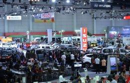 BIG Motor Sale 2017 ตอบโจทย์ของถูก-โปรดีตลอด 9 วันเต็ม