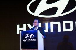 ฮุนไดฉลองครบรอบ 10 ปี การดำเนินธุรกิจในไทย