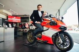 Ducati 1199 Superleggera ซูเปอร์ไบค์สุดล้ำ 4.09 ล้าน