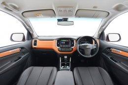 โคโลราโด ไฮ คันทรี สตอร์ม สีส้มใหม่ เสริมเทคโนโลยีความปลอดภัย