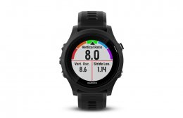 Forerunner 935 นาฬิกา GPS Multi-sport เบา-สบาย เอาใจนักวิ่ง