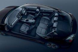 ฮอนด้า ซีวิค แฮทช์แบ็ก VTEC TURBO ใหม่ สปอร์ตพรีเมียม สนนราคา 1.169 ล้าน