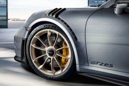 911 GT2 RS ใหม่ พละกำลัง 700 แรงม้า