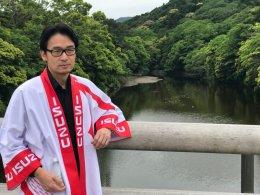 """กลุ่มตรีเพชรนำทัพผู้จำหน่ายฉลอง 60 ปี สัมผัสต้นกำเนิด ณ แม่น้ำ """"อีซูซุ"""" ที่ญี่ปุ่น"""