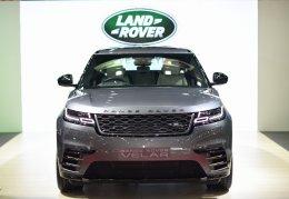 นิว เรนจ์ โรเวอร์ เวลาร์ เปิดให้เป็นเจ้าของครั้งแรกในงาน Big Motor Sale 2017