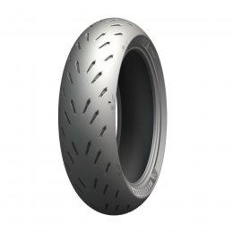 มิชลิน เปิดตัวยางรถสปอร์ตบิ๊กไบค์ Michelin Power RS
