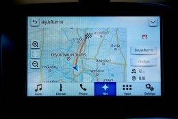Ford Smart Navi Race ชวนสื่อมวลชนสัมผัสเทคโนโลยีช่วยการขับขี่