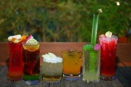 """""""เป๊ปซี่ มิกซ์โซโลจี้ บาร์"""" บาร์เครื่องดื่มสุดฮิปแห่งแรกในเอเชีย"""