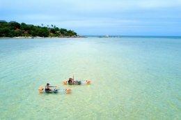 เรเนซองส์ เกาะสมุย จัดโปรเพื่อคนไทย
