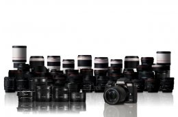 new Canon EOS M5 ตัวเล็ก สเปคแรง