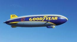 GoodYear สนับสนุนทีมแชมป์บาสเกตบอลลีกเอ็นบีเอ