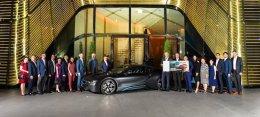 BMW ปลื้มยอดขายโตเป็นประวัติการณ์กว่า 43%