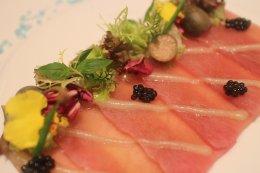 เทศกาลอาหารเฉลิมฉลองเวนิส คาร์นิวาล ที่อนันตรา สยาม กรุงเทพฯ