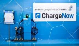 พันธมิตรในโครงการ ChargeNow ผนึกกำลังขยายสถานีอัดประจุไฟฟ้า