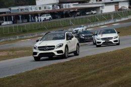 เปิดตัว Mercedes-AMG C 43 4MATIC Coupé