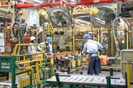 ฟอร์ด จัดกิจกรรม Ford Experience World Class Engineering