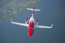 ฮอนด้าแอร์คราฟท์ฯ ทำตลาดเครื่องบินฮอนด้าเจ็ทในอาเซียน